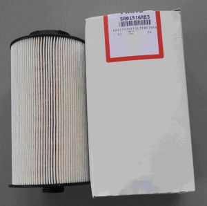 High Quality Auto Part Fuel Filter 5801516883 pictures & photos