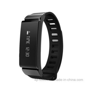 Newest Smart Bluetooth Bracelet with Multi-Functions (W6) pictures & photos