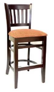 Cheap Coffee House Wooden Bar Chair