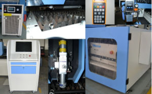 Good Price Ipg Fiber Laser Machine pictures & photos