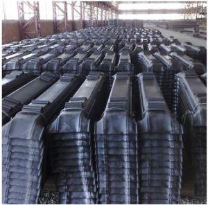 Steel Sleeper pictures & photos