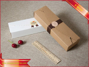 Paper Box Carboard Box for Gift Jewellery Cake Gift pictures & photos