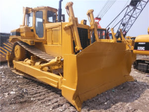 Used Cat D7r Bulldozer Original Japan pictures & photos