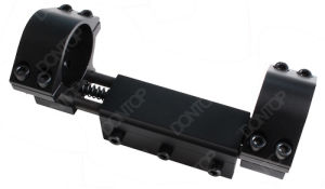 Recoil Reducing Riflescope Aluminum Mount Ee3021A pictures & photos