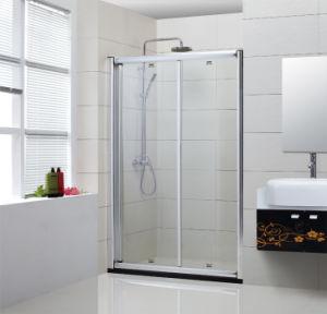 Framed Sliding Shower Door\Shower Room\ Shower Enclosure (YTP-001)