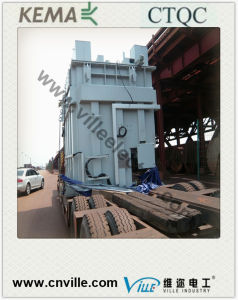 6.3mva 10kv Arc Furnace Transformer pictures & photos