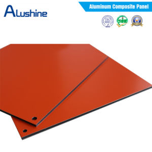 4mm PE Coating Aluminum Composie Panel with Cheap Price pictures & photos
