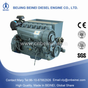4 Stroke Air Cooled Diesel Engine F6l912t for Generator Sets pictures & photos