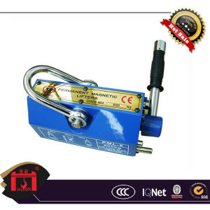 400kg Magnetic Lifter with CE Certificate pictures & photos