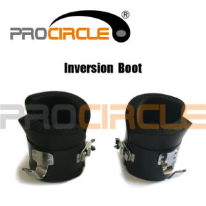 Hot Sell Chin up System Inversion Boots Gravity Boots (PC-IB1001) pictures & photos