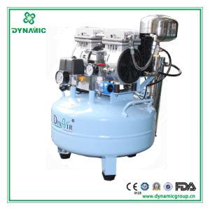 Portable Dental Air Compressors (DA5001D)