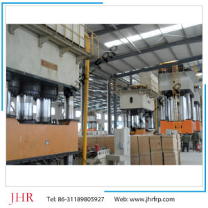 High Quality Hydraulic SMC Press Machine for Water Tank pictures & photos