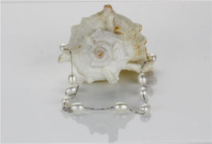 Snh White 925silver Women Pearl Set, Natural Jewelry Wholesale pictures & photos