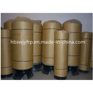 Water Filter FRP Fiberglass Pressure Tankl for Water Treatment pictures & photos