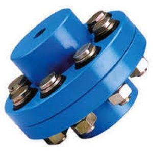 Elastic Pin Cardan Shaft Coupling for Transmission pictures & photos