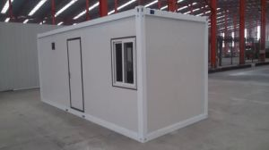 Model House/Self-Made 20ft Container House (CH-98) pictures & photos