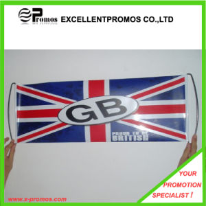 Customized Logo Printed Fan Banner Flag (EP-B9174) pictures & photos