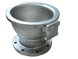 Casting Water Pump Body with Stainless Steel pictures & photos