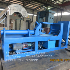 2016 Hot Waste Tyre Recycling Machine/Used Old Tire Recycle Machine / Rubber Scrap /Tyre Recycling Plant /Tire Recycling Plant / Crumb Rubber Powder Machine pictures & photos