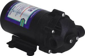 Lanshan 200gpd Diaphragm RO Pump Water Pump RO Pump-Booster Pump