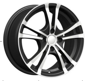 High Quality Alloy Car Rims for BMW, Bens, Toyota Cars pictures & photos