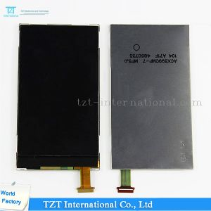 Manufacturer Original Mobile Phone LCD for Nokia 5530 Display pictures & photos