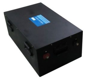 Deep Cycle Rechargeable 48V 200ah LiFePO4 Battery Pack pictures & photos