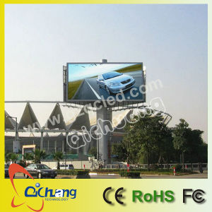 P16 Outdoor LED Advertising Panel pictures & photos