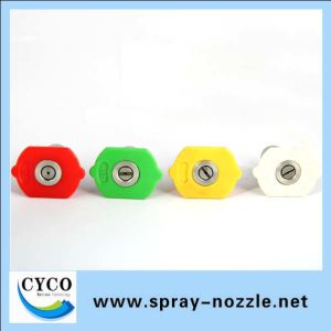 High Pressure Cleaner Nozzle