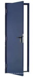 Steel Hinged Door for Industrial and Commercial Application (CHAM-SD14) pictures & photos