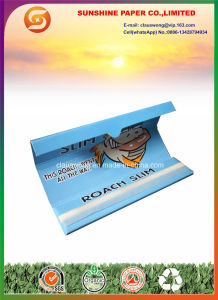 King Slim Size Smoking Rolling Paper pictures & photos