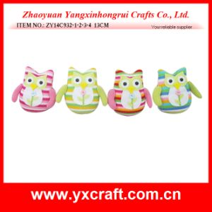 Easter Decoration (ZY14C932-1-2-3-4 13CM) Easter Custom Products pictures & photos
