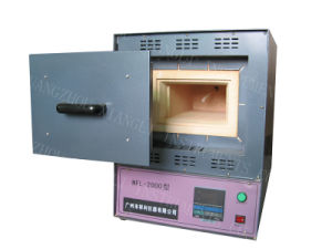 Muffle Furnace Testing Equipment