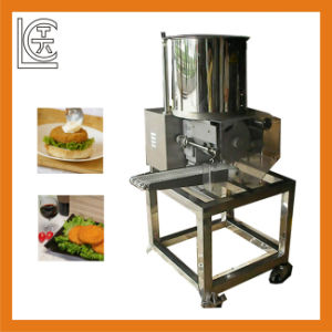 Automatic Hamburger Patty Forming Machines pictures & photos
