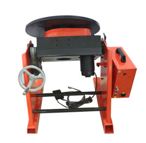 Ce Certified Welding Positioner Hb-30 for Circular Welding pictures & photos