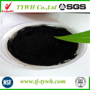 Activated Carbon Adsorption Water Treatment pictures & photos