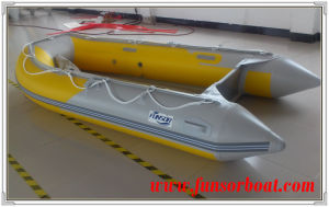 3.2m Popular Inflatable Tender (FWS-D320) pictures & photos