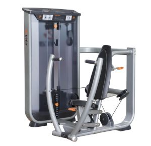 Gym Equipment Stations-Chest Press (V8-504) pictures & photos
