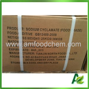 High Quality Food Additive Sweetener Sodium Cyclamate Powder pictures & photos