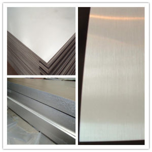 Soft Magnesium Sheet Manufacturer 0.5mm-300mm pictures & photos