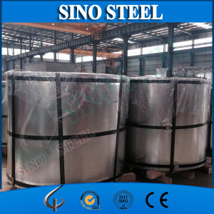 Galvanized Zinc Coated Gi Steel Coil Gi Coil for Building (0.3*1000 Z40) pictures & photos