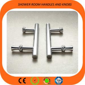 Bathroom Door Knobs Handles (S-H021) pictures & photos