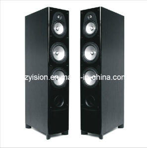 Home Classic Style Bass Speaker (DS-111)