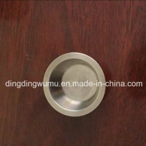 Pure Wolfram Crucible for PVD Vacuum Coating pictures & photos