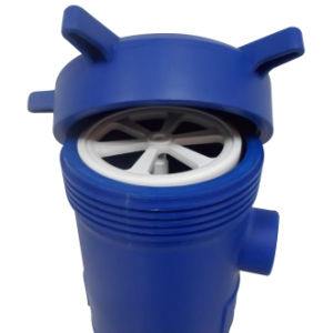 Polypropylene / PP Filter Bag or Filter Cartridge Vessel pictures & photos