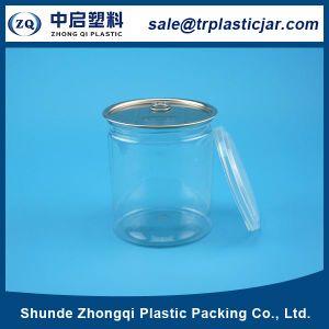 New Food Safe 730ml Pet Tin Cans