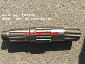 15245600 Pto Shaft Terex NHL Tr35 3305f 3305b 3305g 3305k 3307 3311