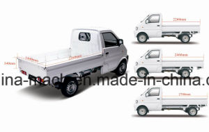 China Cheapest/Lowest Dongfeng/DFAC/Dfm Rhd/LHD Mini Truck/Small Truck/Mini Cargo Truck/Mini Van/Mini Samll Lorry pictures & photos