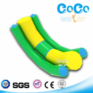 Inflatable Interactive Games Equipment 06