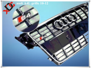 Front Grilles for Audi A4L 2010-2012 Body Kit